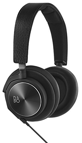 B&O Play by Bang & Olufsen Beoplay H6 2nd Generation Over-Ear Kopfhörer schwarz