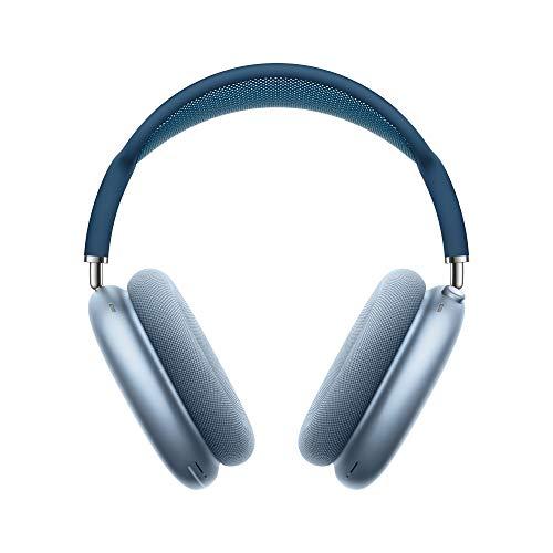 Neu Apple AirPodsMax - SkyBlau