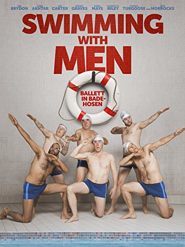 Swimming with Men: Ballett in Badehosen [dt./OV]