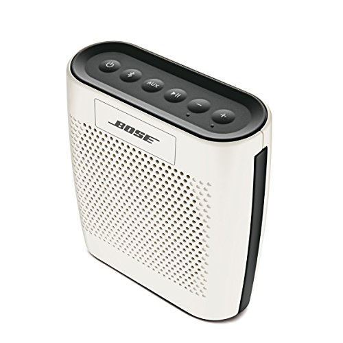 Bose ® SoundLink Colour Bluetooth Lautsprecher weiß