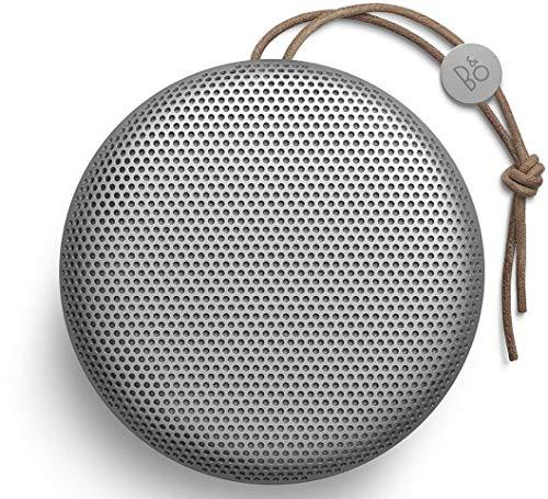 Bang & Olufsen Beoplay A1 Bluetooth-Lautsprecher (wetterfest) natur