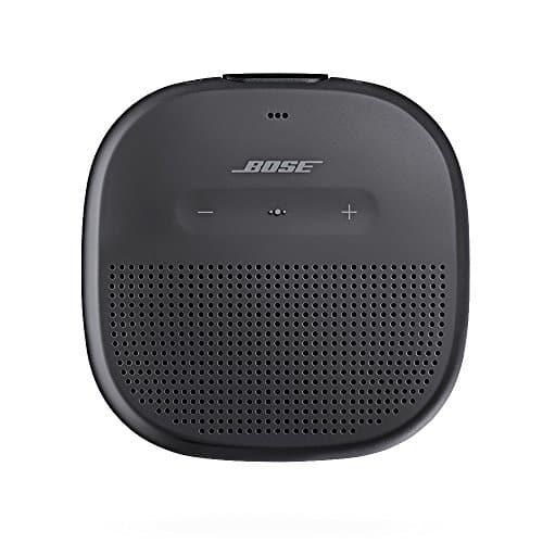 Bose ® SoundLink Micro Bluetooth-Lautsprecher schwarz