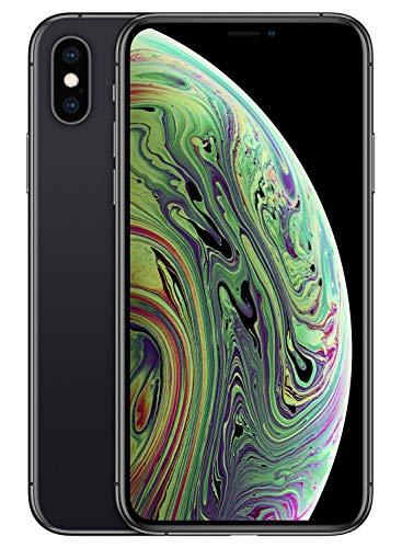 Apple iPhone XS (512 GB) - Space Grau