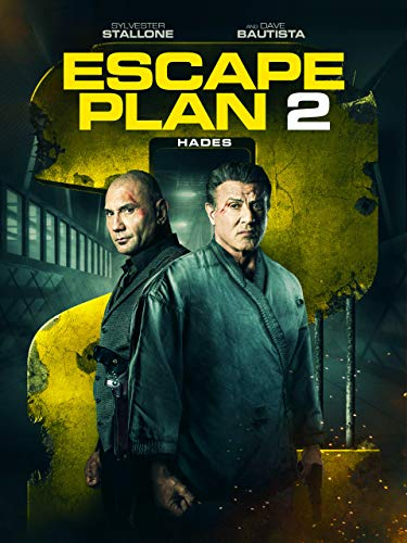 Escape Plan 2: Hades [dt./OV]