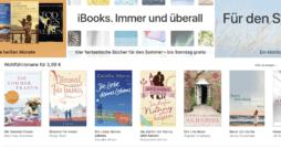 iBooks Store unter iOS 11