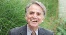 Astronom Carl Sagan
