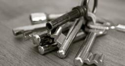 Schlüssel - Symbolbild