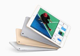 iPad (2017) Familie