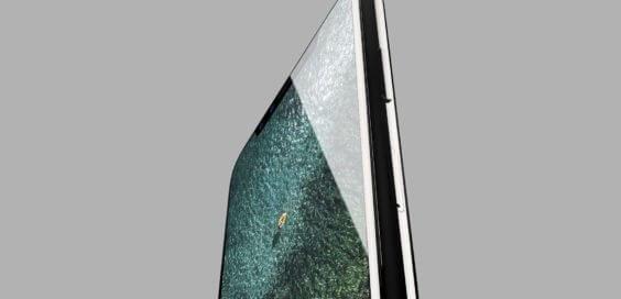 iPhone 8 Rendering mit iOS 11 / iDROPNEWS