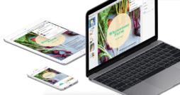 iWork von Apple