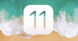 iOS11 Logo Wallpaper Thumb