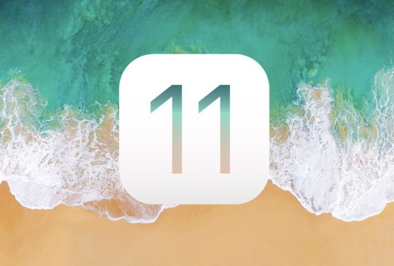 iOS11 Logo Wallpaper Thumb