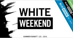 Cyberport White Weekend 2017