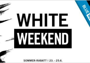 Cyberport White Weekend 2017