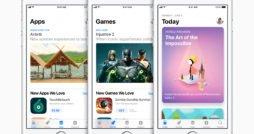 Der AppStore 2017