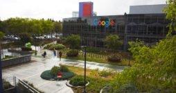 Google Firmenzentrale
