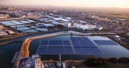 Apple Solarpark