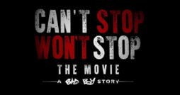 Can't stop, won't stop - The Movie