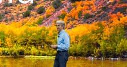 Craig Federighi zeigt macOS High Sierra - WWDC 2017
