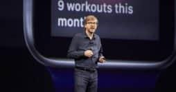 Kevin Lynch - Keynote zur WWDC 2017