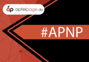 Apfelpage Night Push #apnp thumb