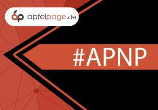 Apfelpage Night Push #apnp thumb