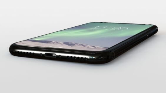 iPhone 8 Leak | Nodus/Forbes