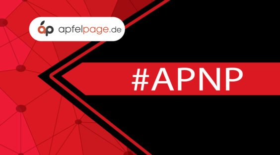 Apfelpage Night Push #apnp