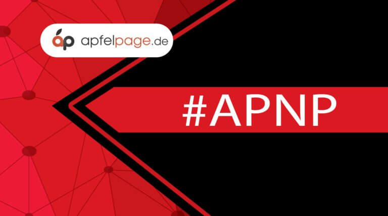 Apfelpage Night Push #apnp
