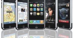 iPhone 2G, Bild: Apple