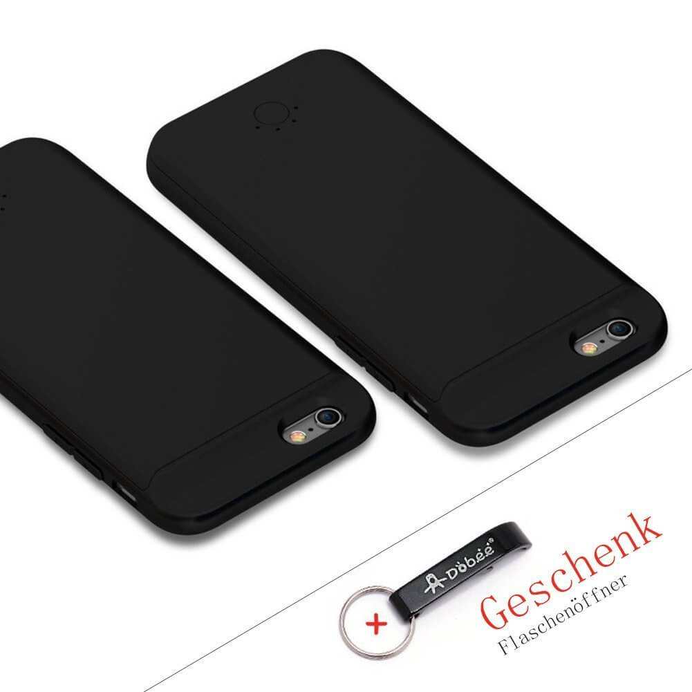 Dobee 2500mAh Battery Case Cover thumb