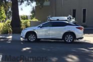 "Apple ""Car"" 