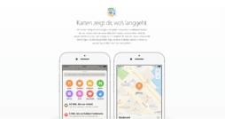Apple Maps zeigt dir wo's langgeht | Screenshot WakeUp Media