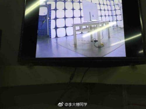 Apple OLED TV Leak | Weibo