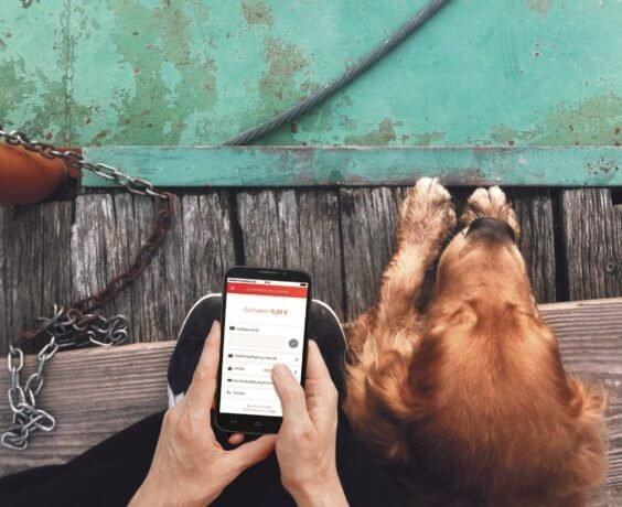Vodafone CallYa Flex App, Guthaben