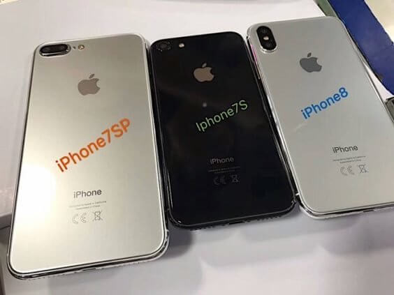 iPhone 7s / iPhone 8 - 9to5Mac