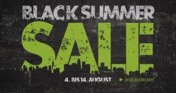 GRAVIS Black Summer Sale 2017 thumb