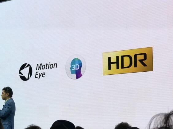 Sony Xperia XZ1 u.a. mit HDR   Moritz Krauss