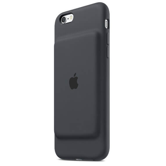 Apple Smart Battery Case thumb