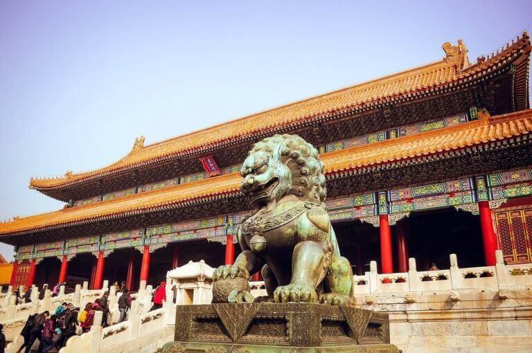 Symbolbild China | MaoNo / Pixabay