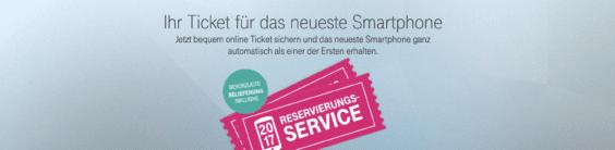 Telekom Reservierungsservice 2017 | Screenshot WakeUp Media