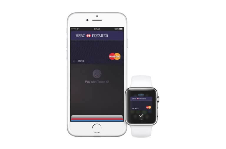 Apple Pay, Bild: Apple