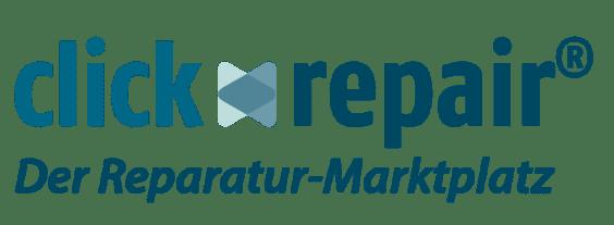 Logo von clickrepair