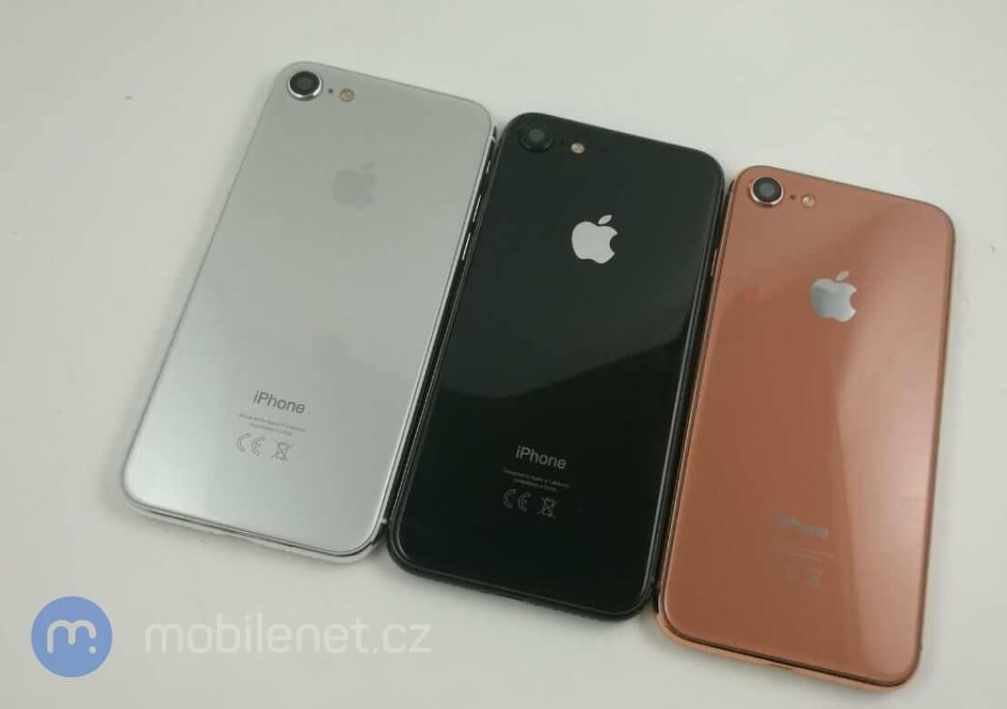 """iPhone 7s: So könnte """"das andere iPhone"""" aussehen"""