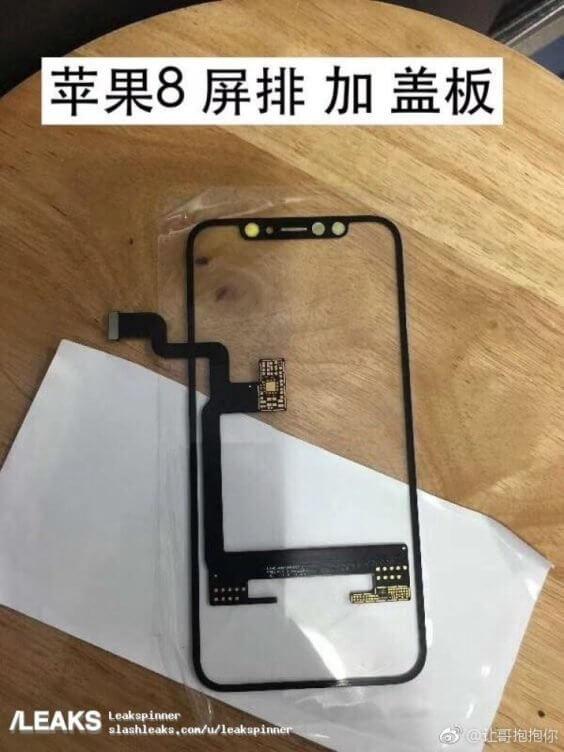 iPhone 8 Display | /Leaks