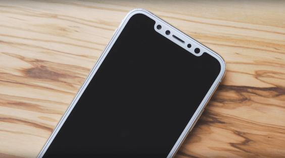 iPhone 8 Dummy | MacRumors
