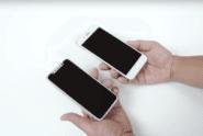 iPhone 8 und iPhone 7s von vorne | Danny Winget