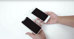 iPhone 8 und iPhone 7s von vorne   Danny Winget