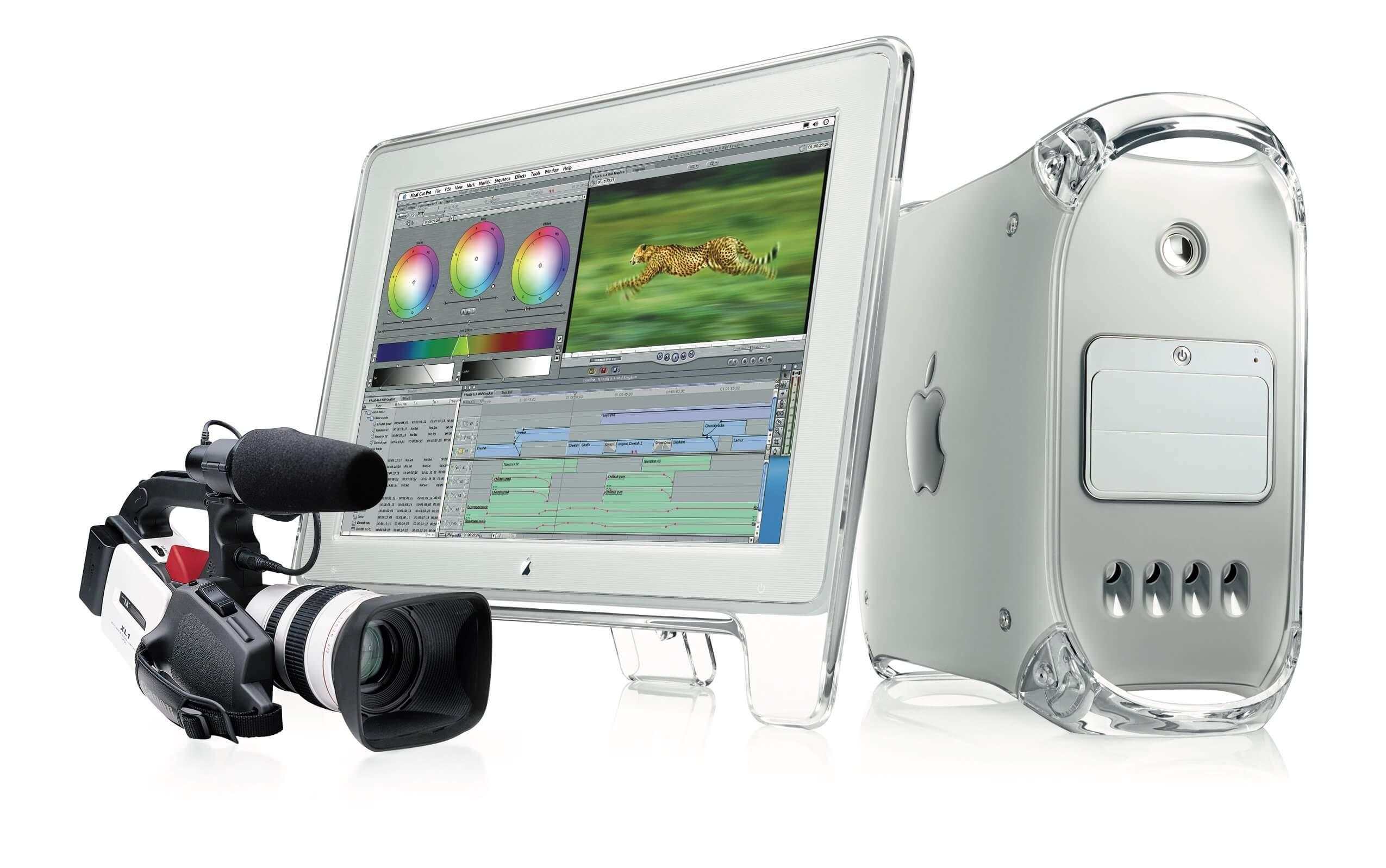 """Heute Vor 15 Jahren: Mac Server G4 Kommt """"bald"""""""