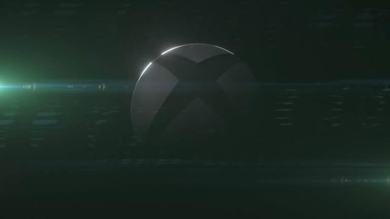 Xbox One X, Bild: Microsoft